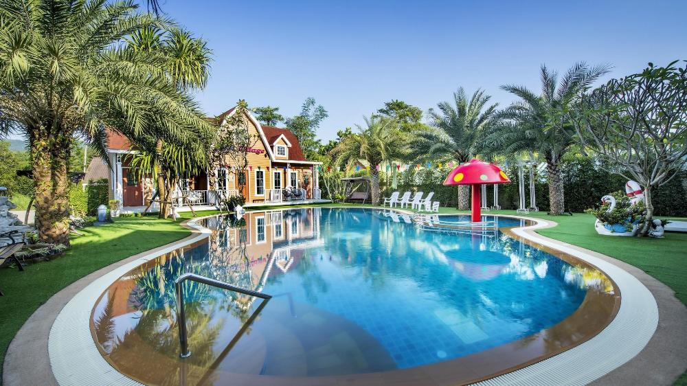 Greenview Resort