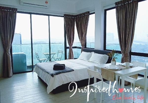 Inspired Homes @ PJ Grand Sofo#1 Kuala Lumpur