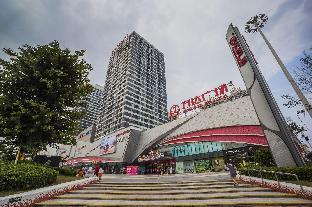 Ya Yuan Ju Hotel Ziyang Wanda