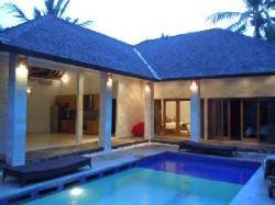 Pesona Resort Private Villa Mimpi Lombok