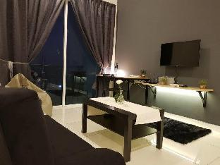 Puchong 10 Pax IOI Mall Cozy Apartment Skypod