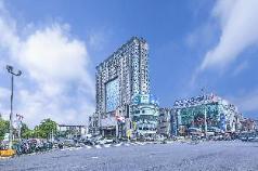 New Century Manju Shanghai Pudong Airport Store, Shanghai