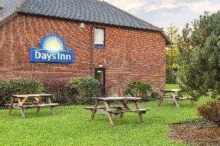 Days Inn Chesterfield Tibshelf
