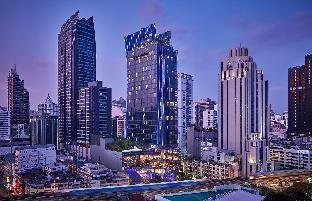 曼谷苏素坤逸凯悦酒店曼谷苏素坤逸凯悦图片