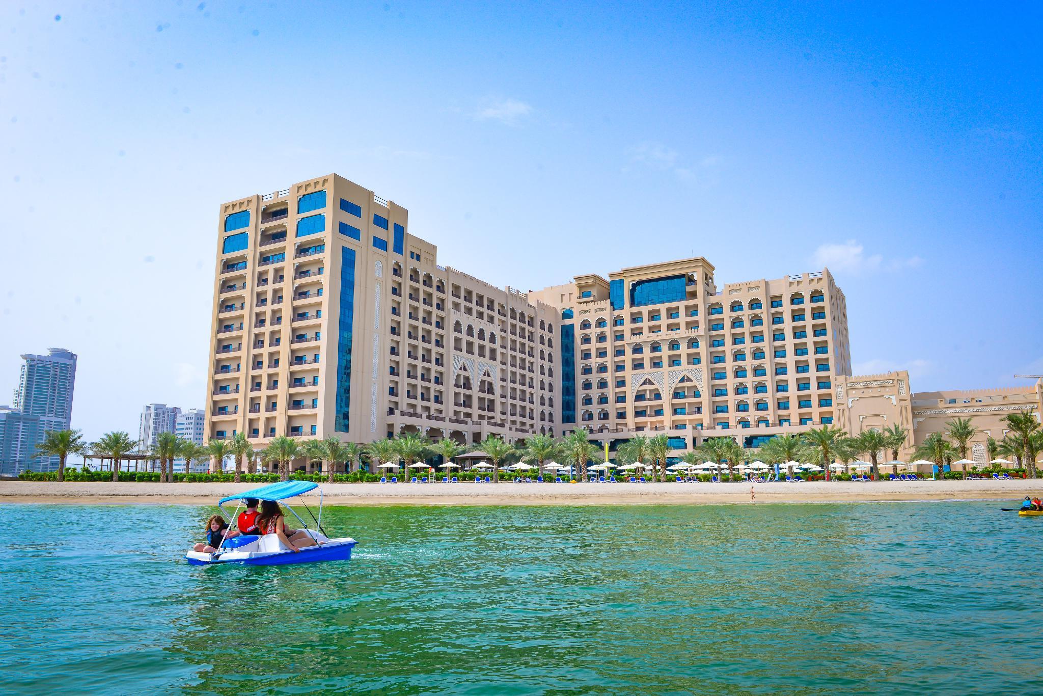 Blue Diamond AlSalam Resort – Fujairah 4