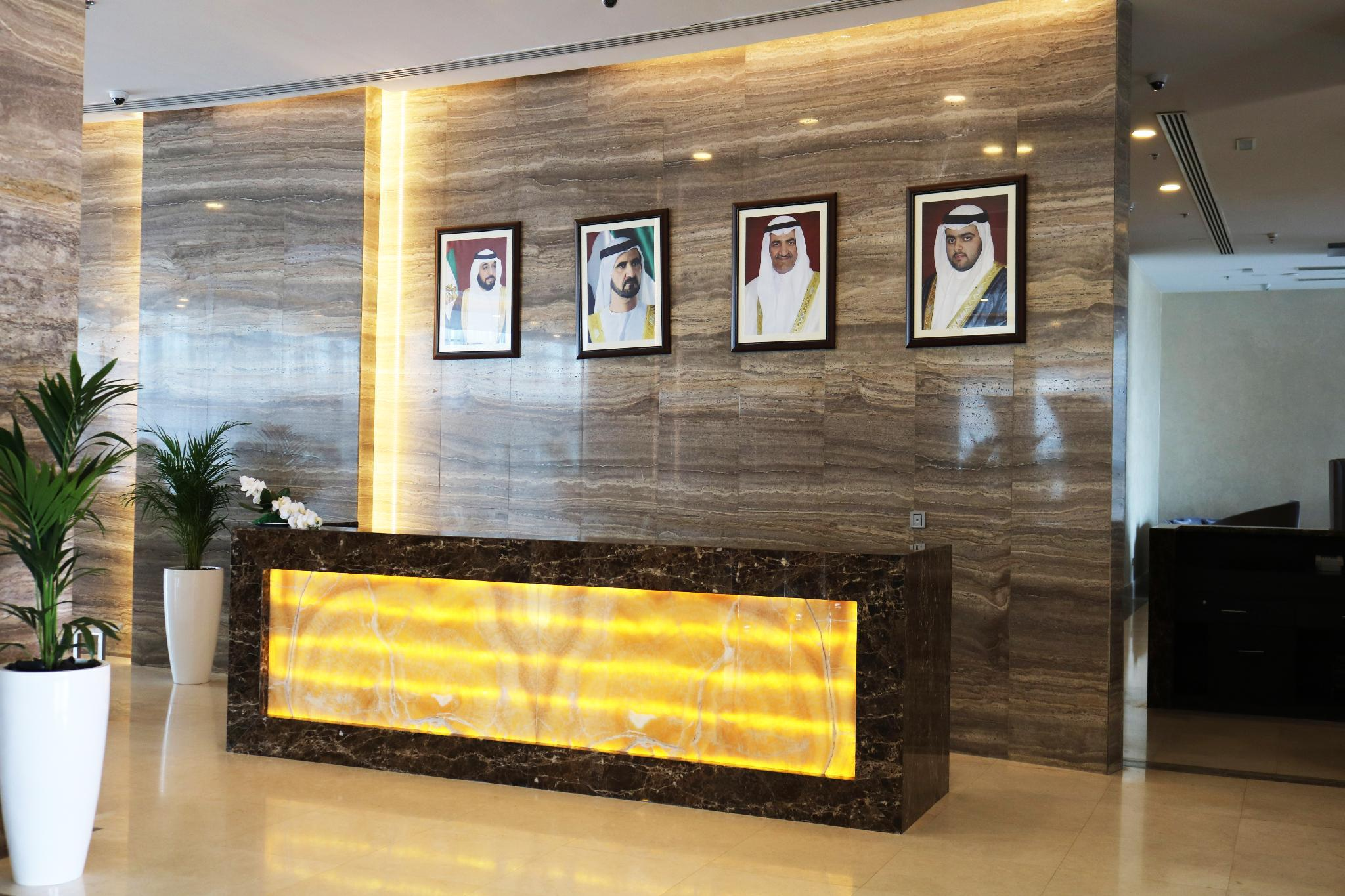 Blue Diamond AlSalam Resort – Fujairah 5