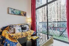 Canton fair selection  luxury loft apartment, Guangzhou