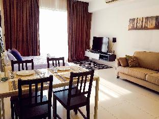 Cozy Apartment at Regalia Residence KL