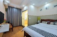Theme double room(24 hours free airport shuttle), Chengdu
