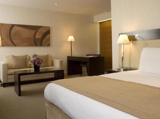 K West Hotel & Spa hotel accepts paypal in London
