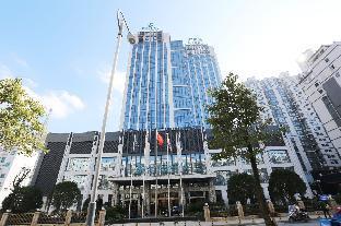 Perenc Hotels Аньшунь
