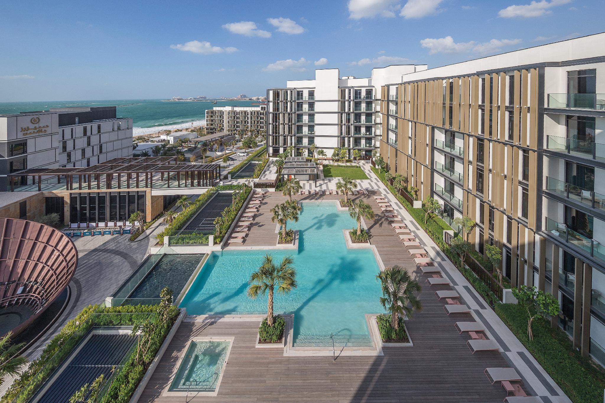 Residences at Caesars Palace Dubai – Dubai 4