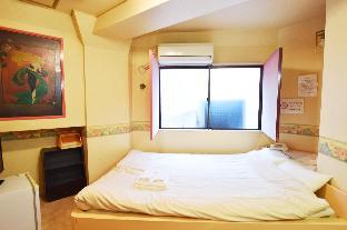 #204 HOTEL 1R-5min walk JR IKEBUKURO STA