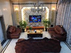 wuzhen Villa home stay facility, Jiaxing
