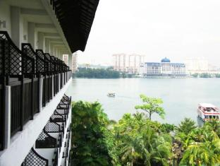 Mines Wellness Hotel Kuala Lumpur - Vistas