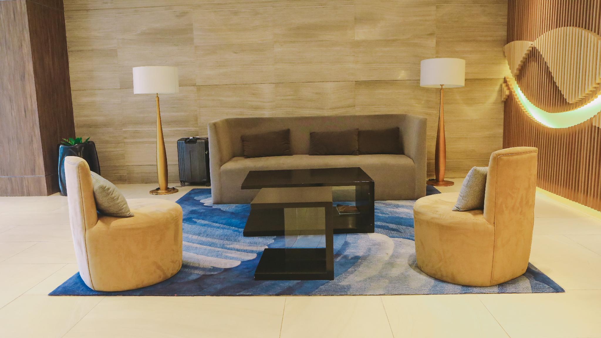 My Condotel at Mactan Newtown - Hotels Information/Map/Reviews/Reservation