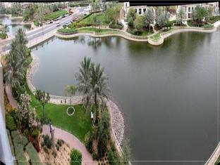 Dubai Apartments - The Greens - Canal Apartments