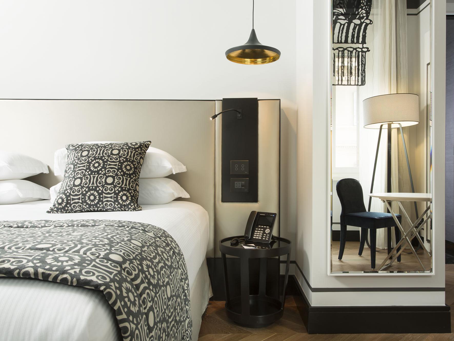 Corso 281 Luxury Suites – Rome 3