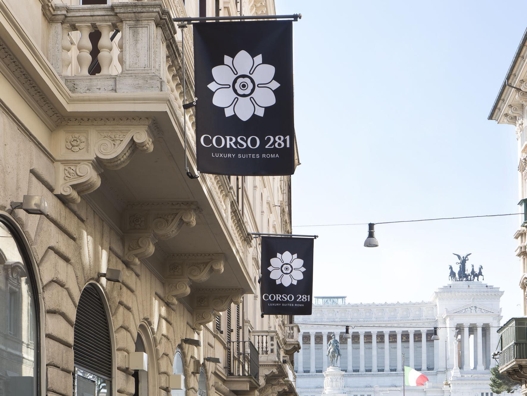 Corso 281 Luxury Suites – Rome 4