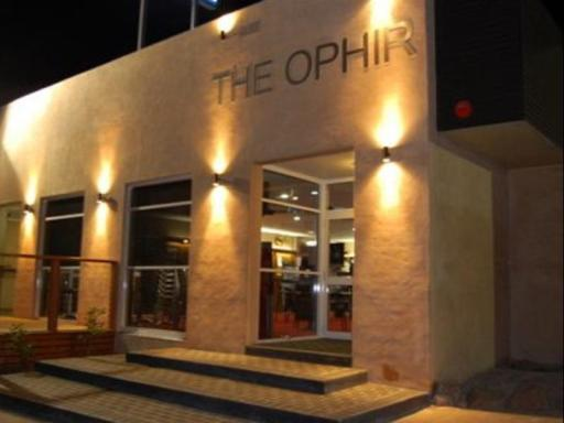 Ophir Tavern Motel hotel accepts paypal in Orange