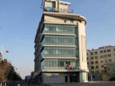 , Jiayuguan