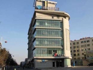 Jinjiang Inn Jiayuguan Lanxin Road Branch