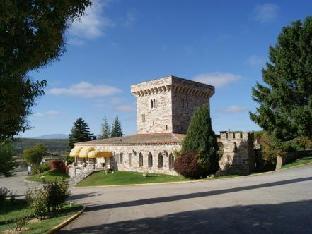 Temple Pradorrey