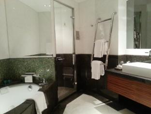 ポウサダ デ サンチャゴ ホテル マカオ - バスルーム
