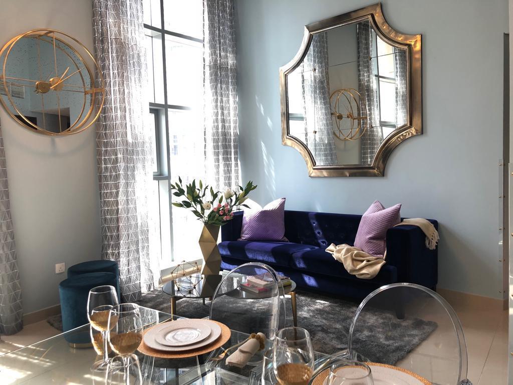 Dream Inn - 29 Boulevard - 2 Bedroom Apartment