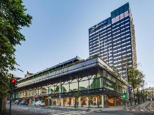 Radisson Blu Scandinavia Hotel Oslo Hotel in ➦ Oslo ➦ accepts PayPal.
