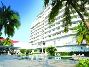 Welcome Plaza Hotel Pattaya - Exterior