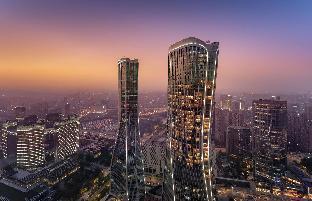 The Hilton Hotel by Hilton Conrad Hangzhou