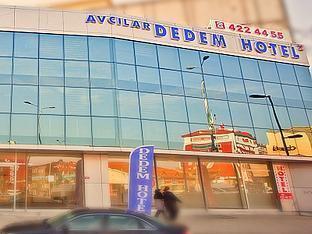 Avcilar Dedem Hotel, Istanbul, Türkei