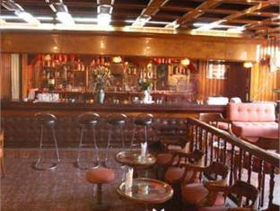 Hotel Agdal Marrakesh - Pub/Lounge