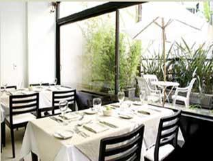 Arroyo Towers Hotel Buenos Aires - Restaurant