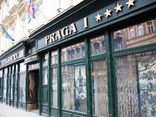 Get Coupons Praga 1 Hotel