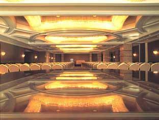 Grand Hyatt Hotel Cairo - Laylaty Ballroom