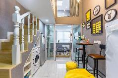 YuhangRailwaystation   IKEA store   Sweet Loft, Hangzhou