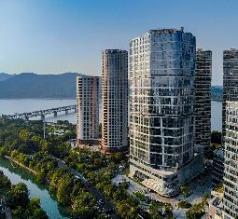 Le Méridien Hangzhou, Binjiang, Hangzhou