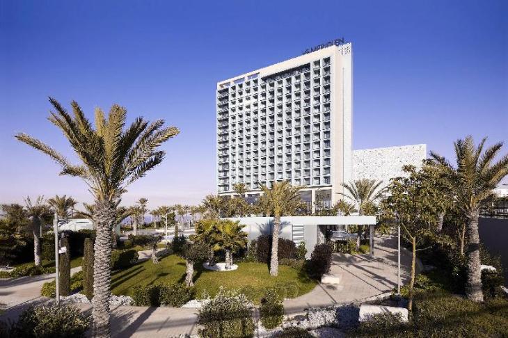 Le Méridien Oran Hotel & Convention Centre photo 1