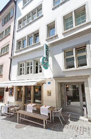 Coupons Hotel Roessli