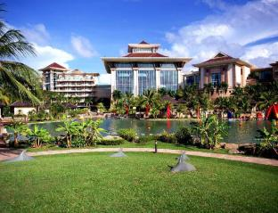 Cheap Hotel In Bandar Seri Begawan : The Empire Hotel and Country Club Bandar Seri Begawan Brunei Darussalam