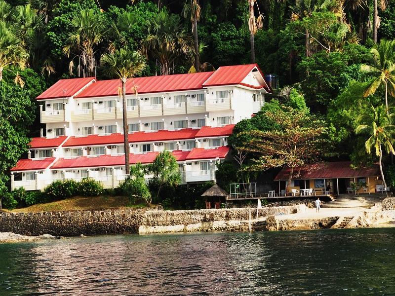 Eagle Point Beach & Dive Resort Batangas