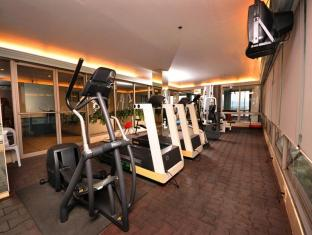 Metrocentre Hotel & Convention Center Tagbilaran City - Fitness Center