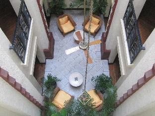 ミラマー ホテル5