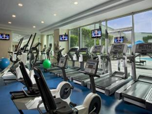Ascott Makati Manila - Fitness center
