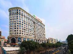 Vienna Hotel Guangzhou Shaheding Metro Station, Guangzhou