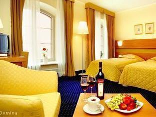 Domina Ilmarine Hotel Talin - soba za goste