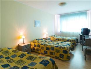 Hotel Dzingel Tallinn - Pokój gościnny
