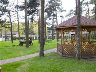 Hotel Dzingel Tallinn - Jardí